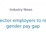 Public sector employers to report on gender pay gap