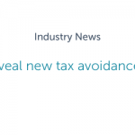 HMRC reveal new tax avoidance scheme